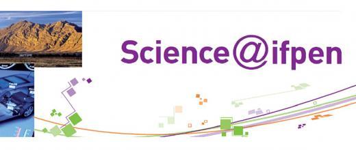 Numéro 23 de Science@ifpen