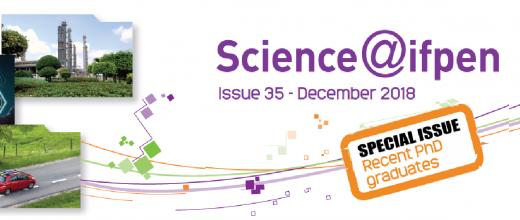 Numéro 35 de Science@ifpen