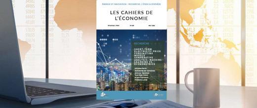"""Les Cahiers de l'économie n°143 - """"Short-term electricity price forecasting models comparative analysis: Machine Learning vs. Econometrics"""""""