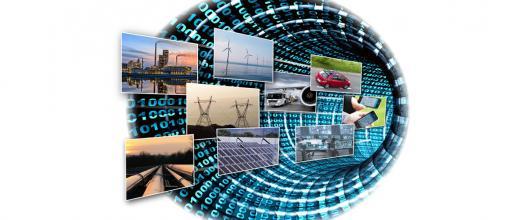 La transformation digitale dans le domaine du pétrole et du gaz