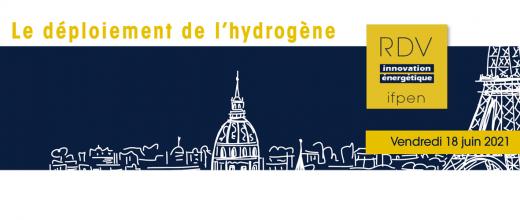 Le déploiement de l'hydrogène - La synthèse