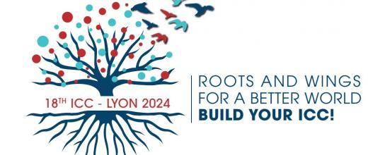 International Congress on Catalysis : rendez-vous à Lyon en 2024 !