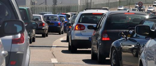 Emissions gazeuses et particulaires de véhicules légers : résultats du projet Rhapsodie