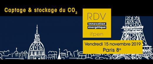 """Table ronde """"Captage-stockage-valorisation du CO2 : un levier pour décarboner l'industrie"""