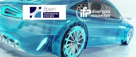 Le Carnot IFPEN TE a participé au congrès international SIA Powertrain & Power Electronics