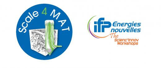 Conférence Web sur la synthèse des matériaux Scale4MAT [24-25 novembre 2020]