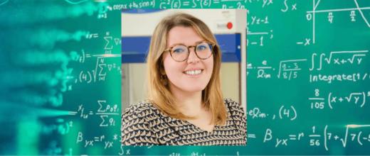 Le prix de thèse de la SFSM décerné à Julie Guillemant