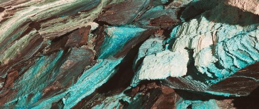 Le cuivre dans la transition énergétique :  un métal essentiel, structurel et géopolitique !