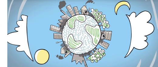Pollution de l'air : Geco air, la 1re application qui aide à réduire les émissions de particules liées à l'usure des pneus et des freins