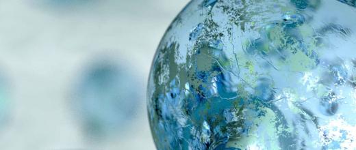 Hydrogen4EU : un modèle IFPEN pour explorer le rôle de l'hydrogène dans le «green deal» européen