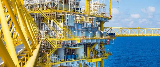 Forage et production offshore